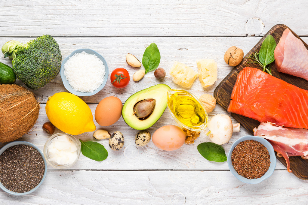 Холестерин у женщины зачем он нужен прекрасной половине