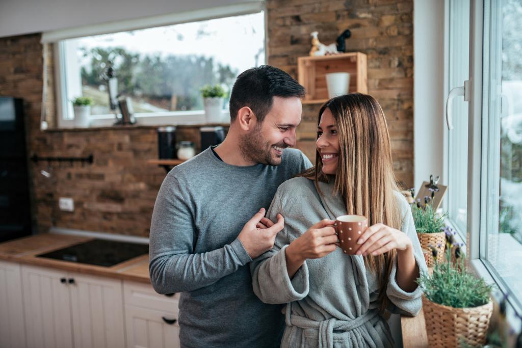 15 фраз, которые говорит мужчина, когда влюблен
