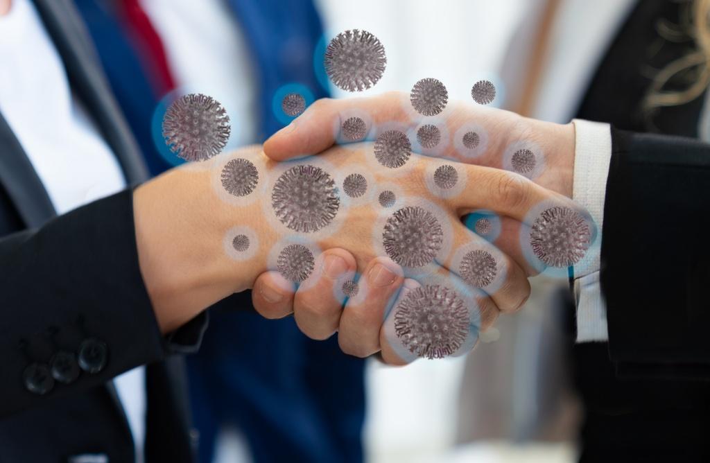 Заразиться коронавирусом от предметов практически невозможно (мнение экспертов)