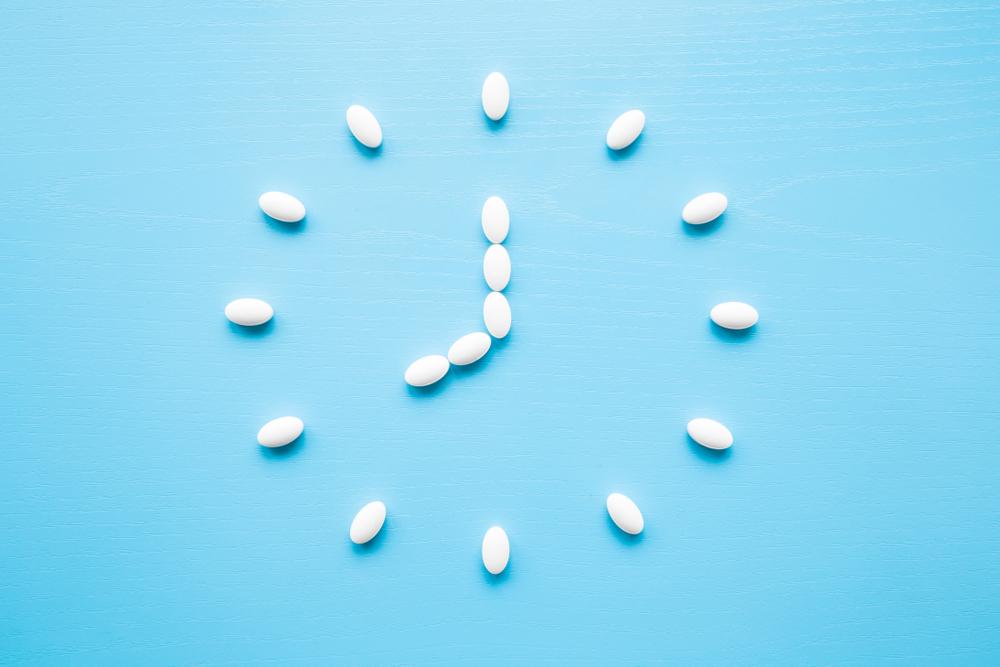 Таблетки по расписанию: что такое хронофармакология