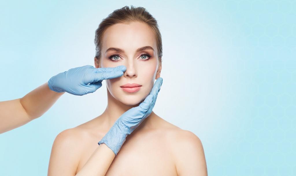 Нос на заказ: что такое ринопластика (плюсы и минусы операции)