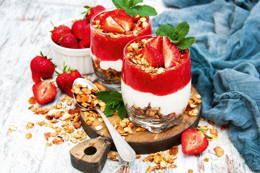 Кефир, йогурт и простокваша: действительно ли так полезны эти продукты