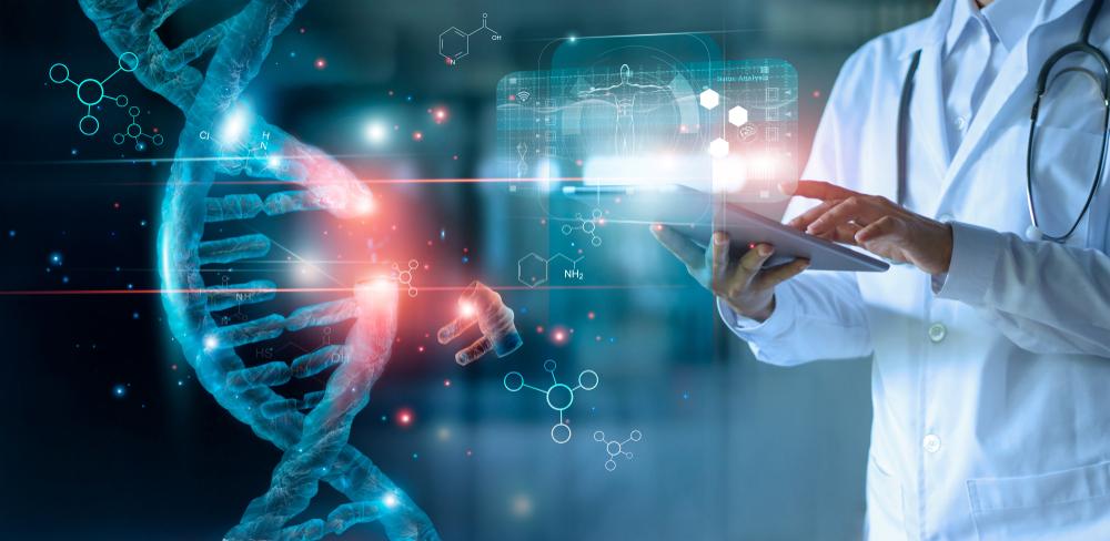 Вы быстрее постареете от врожденных мутаций, чем от приобретенных: мнение ученых