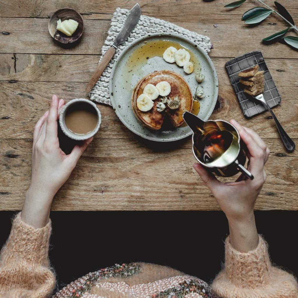 3 простых способа не набрать лишние килограммы в новогодние праздники