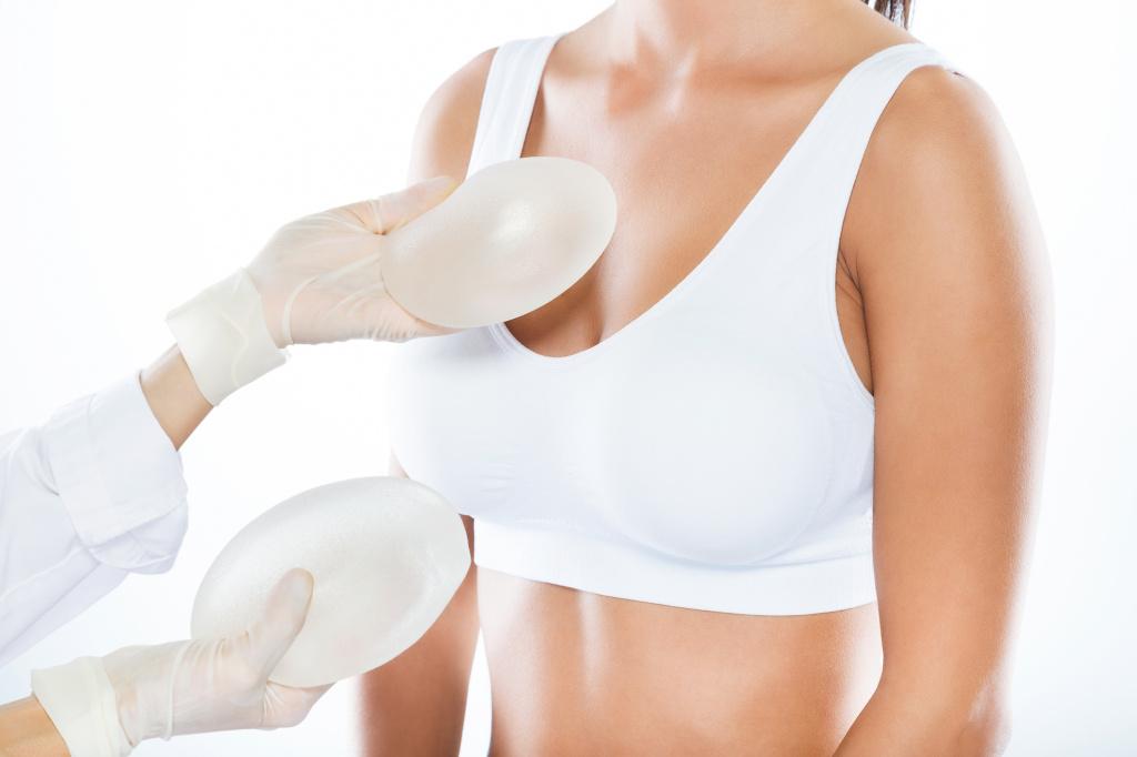 Макротекстурированные грудные имплантаты уходят с рынка!