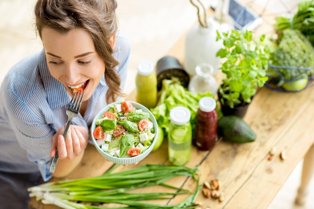 Вакуум при хранении продуктов: польза и вред