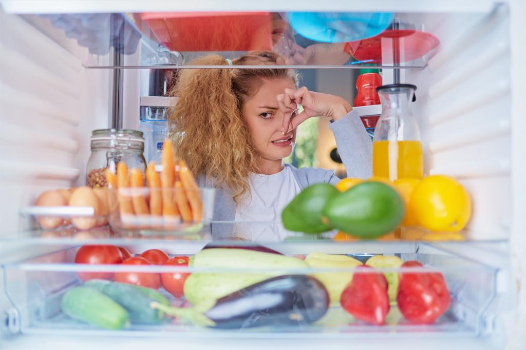 вся правда о холодильниках
