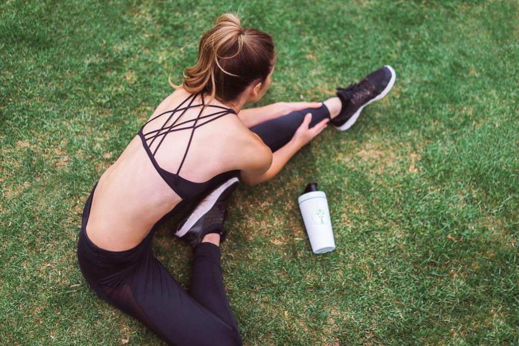 Синдром гипермобильности суставов опасен при тренировках: сделайте 2 простых теста