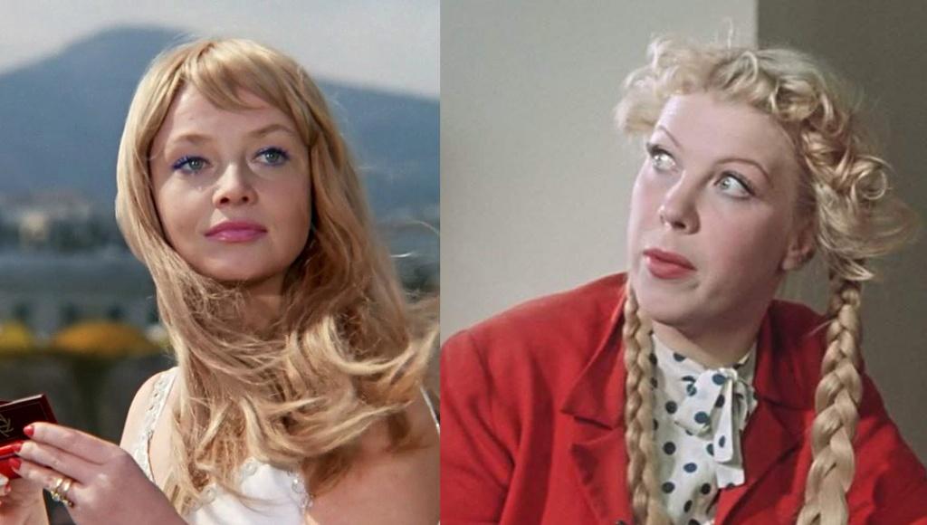 7 советских актрис, которые умерли в одиночестве (и нищете)