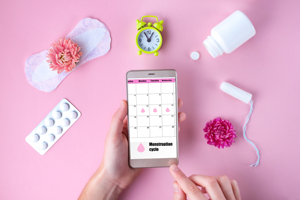 Как меняется менструация с возрастом: знайте, когда обращаться к врачу