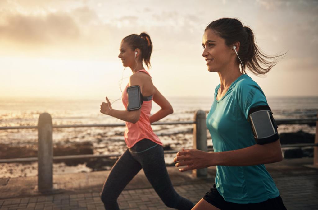 Нужно знать: новые фитнес-тренды на 2020 год
