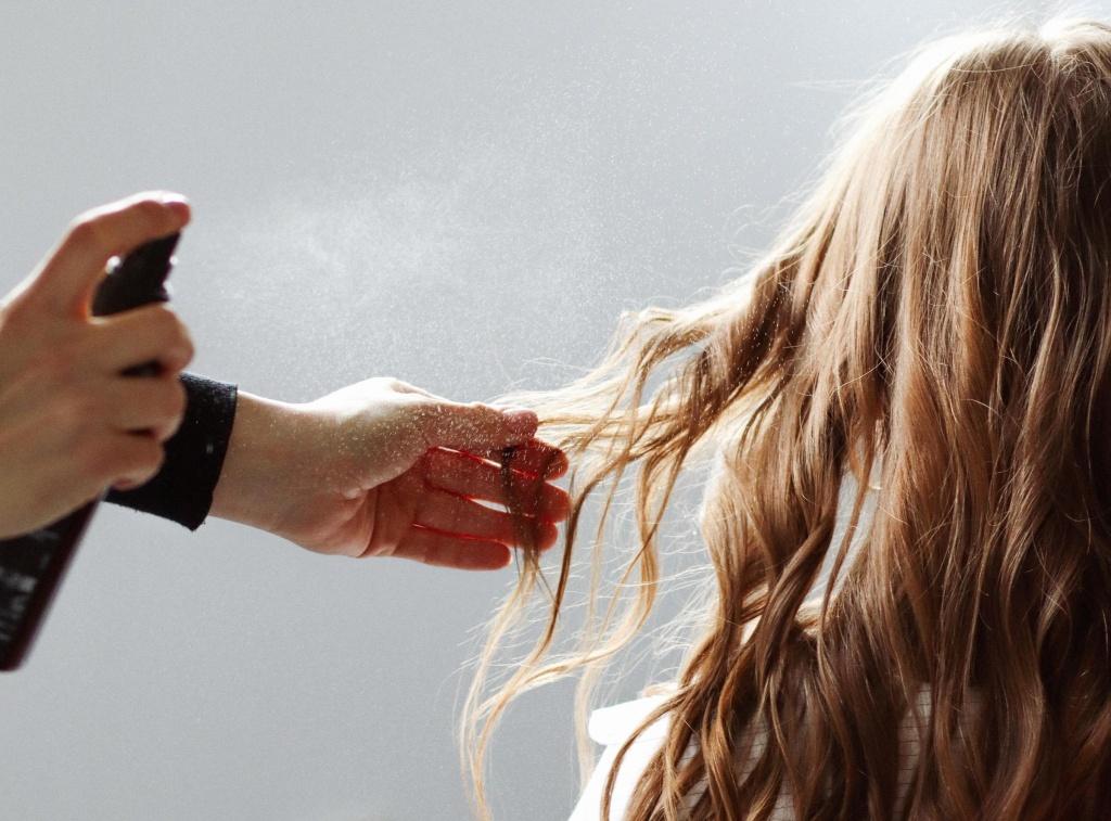 8 вопросов, которые нужно задать  парикмахеру перед стрижкой