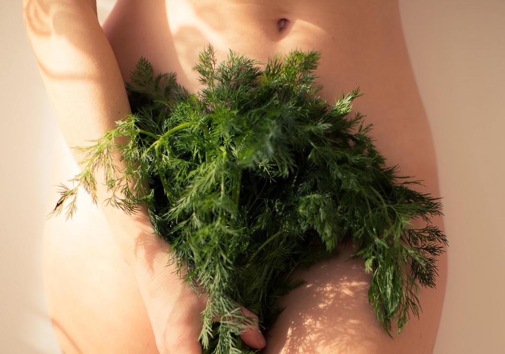 V-beauty: новый тренд в уходе за интимной зоной