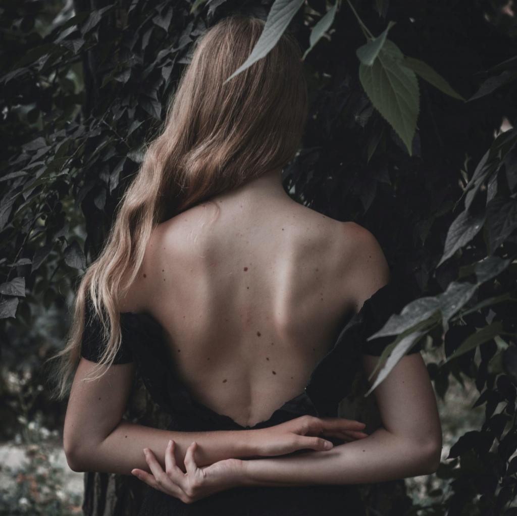Боль в спине: 10 возможных патологий