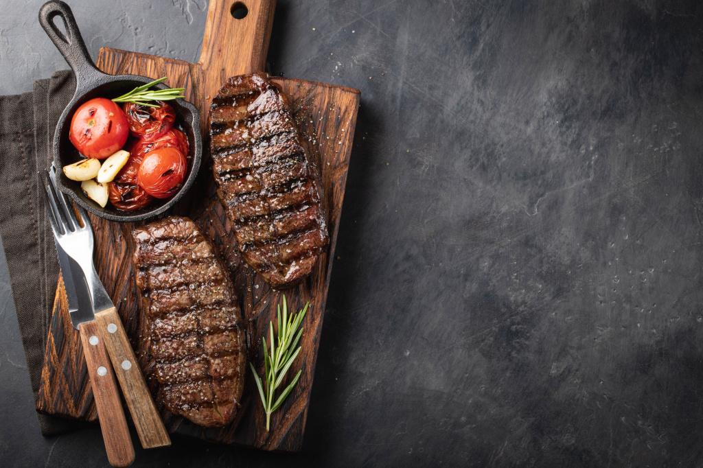 Белковая диета: правила, меню и результаты