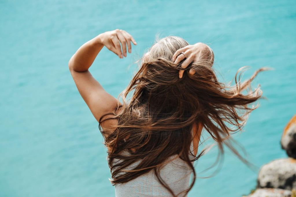 Водные процедуры: как правильно мыть голову