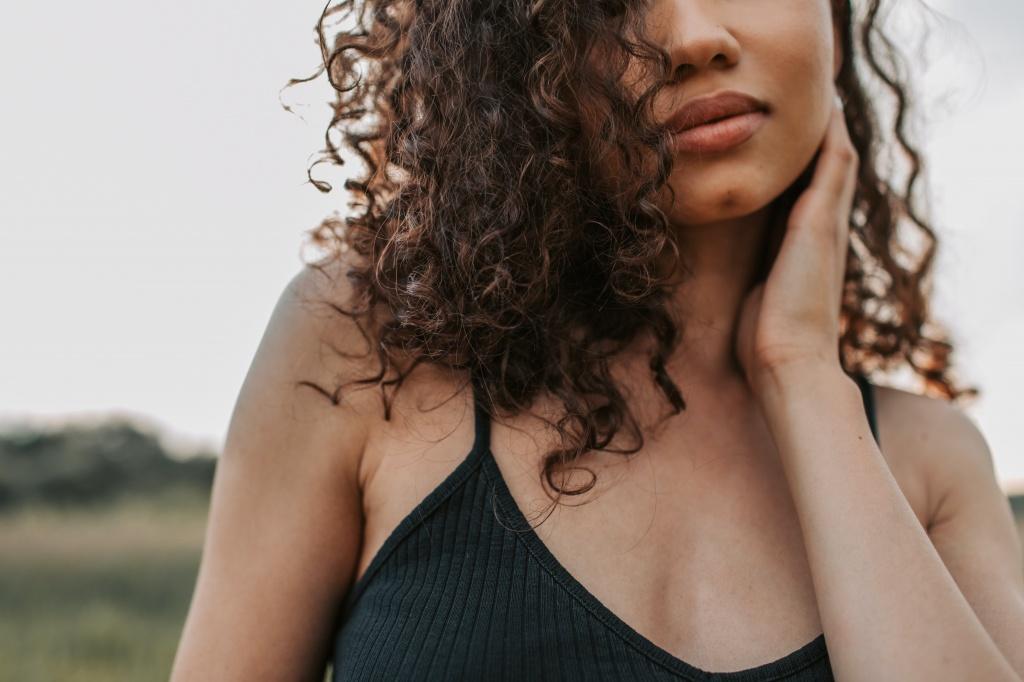 Лечим герпес: что делать, если на губах возникла простуда