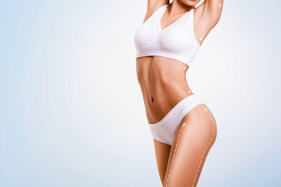 Тренды эстетической медицины: лучшие процедуры для тела