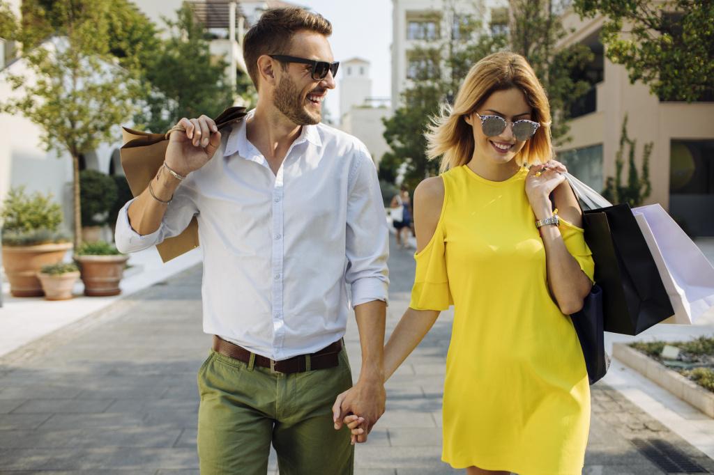 5 сценариев отношений, когда мужчина вас использует