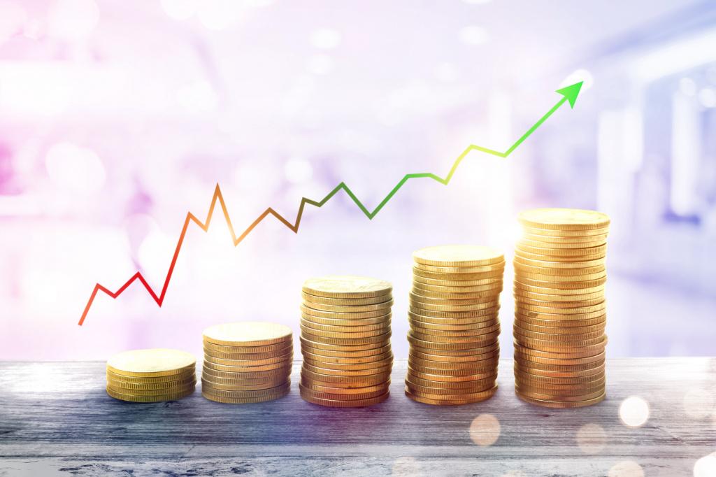Каков ваш финансовый потолок и как его пробить