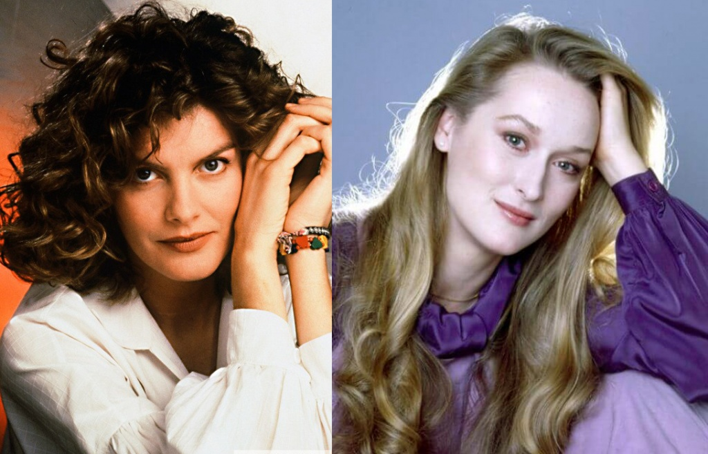 10 актрис, которым отказали в роли из-за внешности