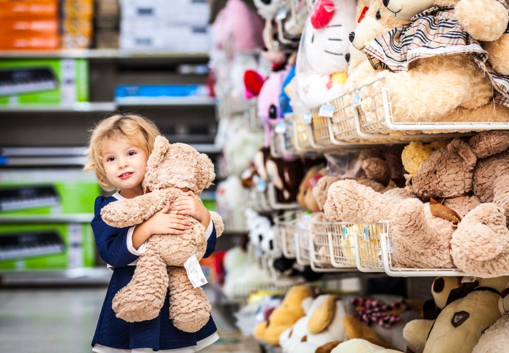 Дети и деньги: как научить ребенка правильно распоряжаться финансами