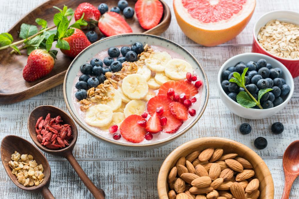 Вкусная еда без вреда для фигуры: 5 гастрономических особенностей курорта Виши