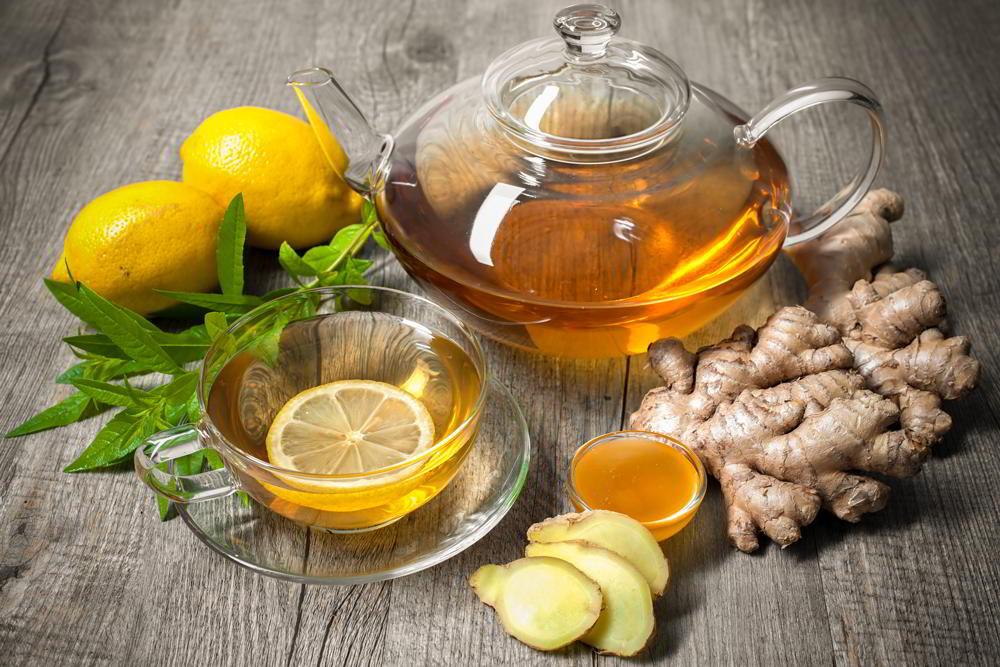 Требуем увлажнения: лучшие напитки для кожи