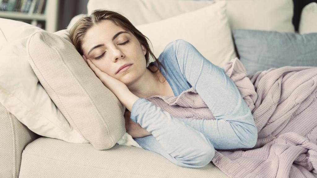 Дневной сон способен защитить от инфаркта