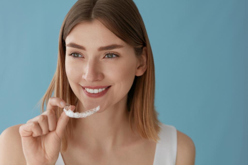 Брекеты, прикус и старение зубов: что важно знать
