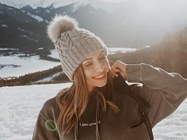 5 причин пользоваться косметикой с SPF зимой