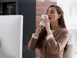Что такое аллергический ринит и что о нем нужно знать