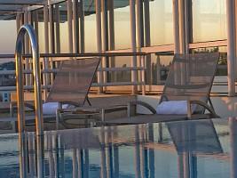 Планы после карантина: эксклюзивное спа-удовольствие на курорте Виши (личный опыт)
