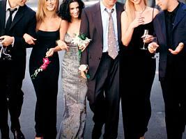 25 лет спустя: как сейчас выглядят актеры культового сериала «Друзья»