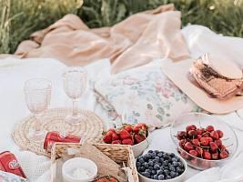 Против старения и для красоты кожи: 9 полезных ягод