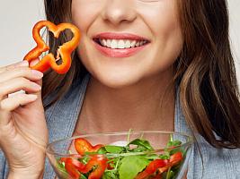 Витаминные диеты: виды, особенности, меню