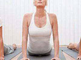 Ученые: физическая активность помогает бороться со стрессом