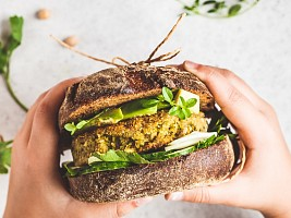 Вегетарианство снижает риск инфекции мочевыводящих путей