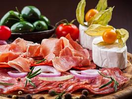 Диетологи назвали самые питательные продукты
