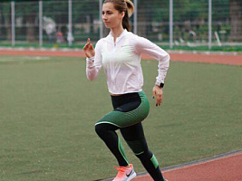 9 правил подготовки к бегу на длинные дистанции