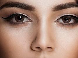 Контурный макияж vs татуаж: как получить идеальные брови надолго