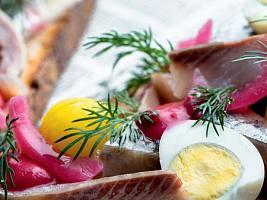 Завтрак – польза и особенности первого приема пищи
