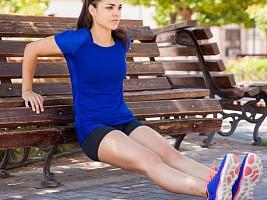 10 лучших упражнений для воркаут-тренировки, которые действительно работают