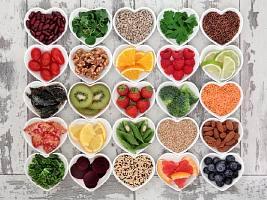 6 важных минералов и биологических соединений для сердца