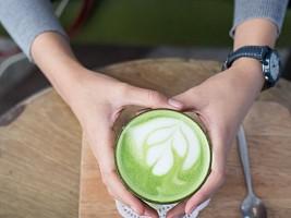 Встречайте новый суперфуд для здоровья и стройности — чай матча!