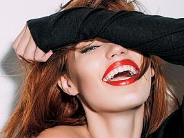Как сохранить белизну зубов, если бросить курить не получается