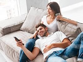 Как соблюдать баланс между работой и отношениями: 10 правил счастливой пары