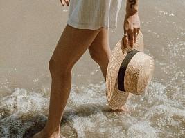 5 процедур для красивых коленей