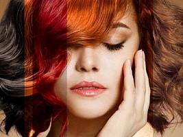 Вместо окрашивания: тонирующие средства для волос