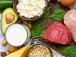 Белковая диета опасна для сердца